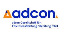 Logo der Firma Adcon