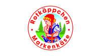 Logo der Firma Rotkäppchen Markenkäse